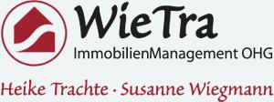 WieTra Immobilien Logo
